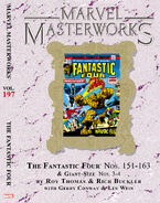 Marvel Masterworks Vol 1 197