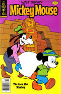 Mickey Mouse Vol 1 200