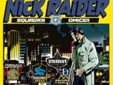 Nick Raider Vol 1 101