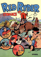 Red Ryder Comics Vol 1 15