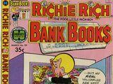 Richie Rich Bank Books Vol 1 39