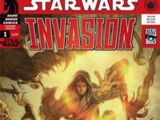 Star Wars: Invasion Vol 1 1