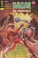 Tales of Sword and Sorcery Dagar the Invincible Vol 1 14