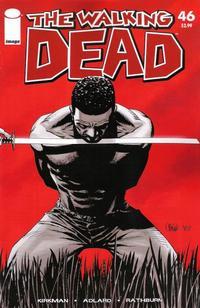 The Walking Dead Vol 1 46