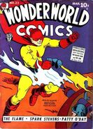 Wonderworld Comics Vol 1 23