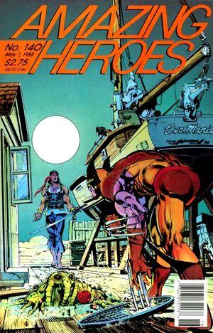 Amazing Heroes Vol 1 140
