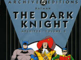 Batman: The Dark Knight Archives Vol 1 8