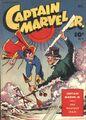 Captain Marvel, Jr. Vol 1 24