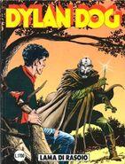 Dylan Dog Vol 1 28