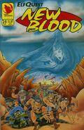 Elfquest New Blood Vol 1 25