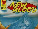 Elfquest: New Blood Vol 1 25