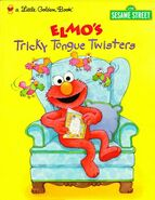 Elmos tricky tongue twisters