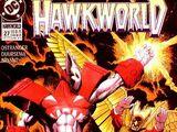 Hawkworld Vol 2 27