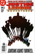 Justice League Adventures Vol 1 34