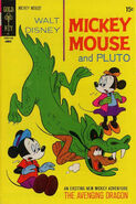 Mickey Mouse Vol 1 131