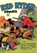 Red Ryder Comics Vol 1 19