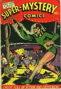 Super-Mystery Comics Vol 4 4