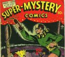 Super-Mystery Comics Vol 4 4