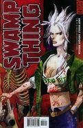 Swamp Thing Vol 4 3