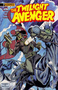 Twilight Avenger Vol 2 7