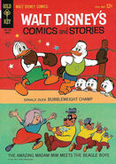 Walt Disney's Comics and Stories Vol 1 282