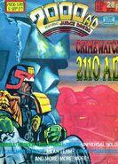 2000 AD Vol 1 538