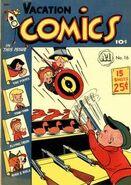 A-1 Comics Vol 1 16