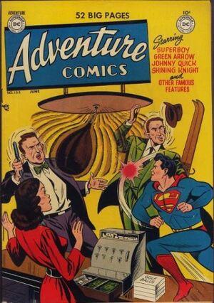 Adventure Comics Vol 1 153