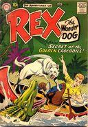 Adventures of Rex the Wonder Dog Vol 1 34
