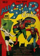 All-Star Comics Vol 1 2