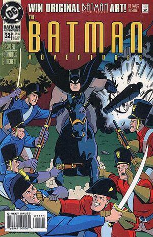 Batman Adventures Vol 1 32