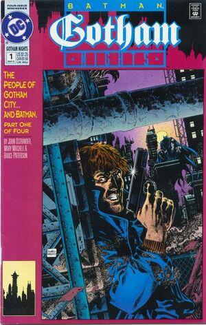 Batman Gotham Nights Vol 1 1