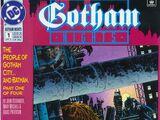 Batman: Gotham Nights Vol 1 1