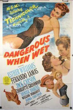 Dangerous-when-wet
