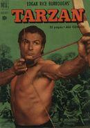 Edgar Rice Burroughs' Tarzan Vol 1 23
