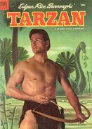 Edgar Rice Burroughs' Tarzan Vol 1 45