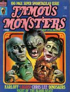 Famous Monsters of Filmland Vol 1 119
