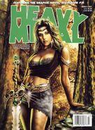 Heavy Metal Vol 31 1