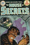 House of Secrets Vol 1 121