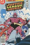 Justice League of America Vol 1 206