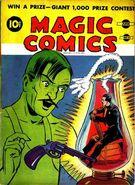 Magic Comics Vol 1 23