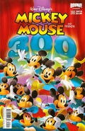 Mickey Mouse Vol 1 300