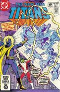 New Teen Titans Vol 1 14