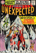 Tales of the Unexpected Vol 1 92