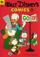 Walt Disney's Comics and Stories Vol 1 151