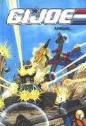Action Force Annual Vol 1 5