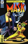 Adventures of the Mask Vol 1 2