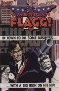 American Flagg Vol 1 9