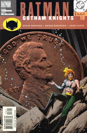 Batman Gotham Knights Vol 1 18