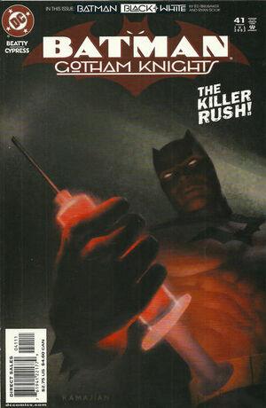 Batman Gotham Knights Vol 1 41